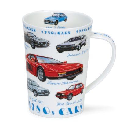 Agryll, Classic Cars 1980