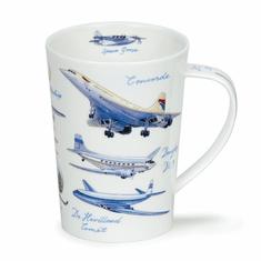 Agryll, Classic Aircraft