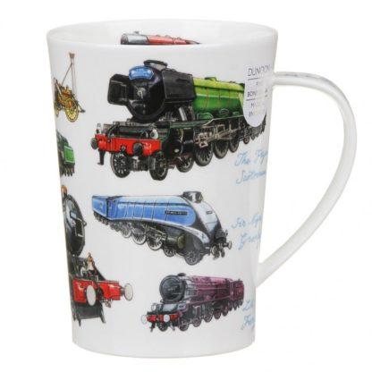 Agryll, Classic Trains