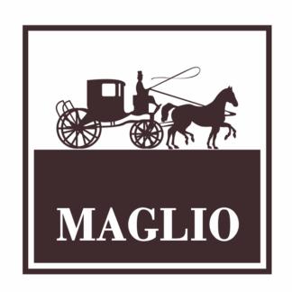 Maglio - Čokoláda z Talianska